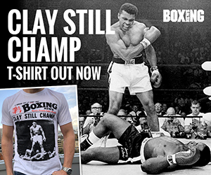 Clay Still Champ Tee