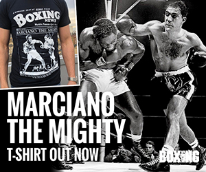 Marciano The Mighty Tee