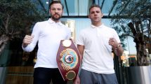 Andy Lee and BJS hail Tyson Fury