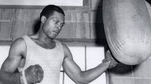 Archie Moore light-heavyweight