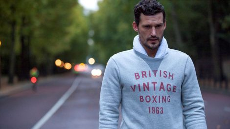 British Vintage Boxing