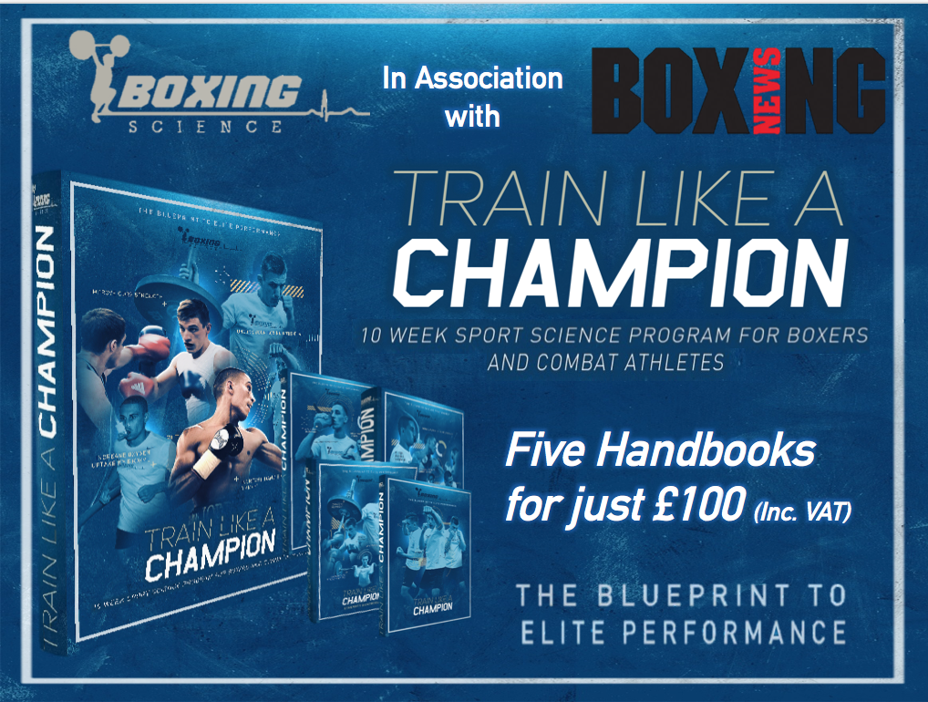 Boxing News Promo