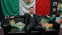 Canelo Alvarez next fight