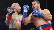 Miguel Cotto vs Sadam Ali