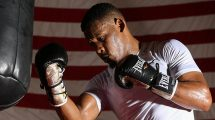 Danny Jacobs super-middleweight