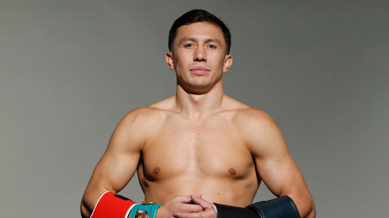 Where to watch Gennady Golovkin