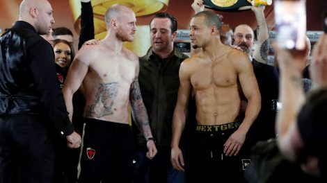 best bets george groves chris eubank jr