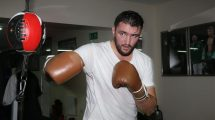 Hughie Fury, david haye