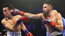 Jose Ramirez boxing results