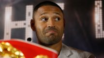 Kell Brook next fight