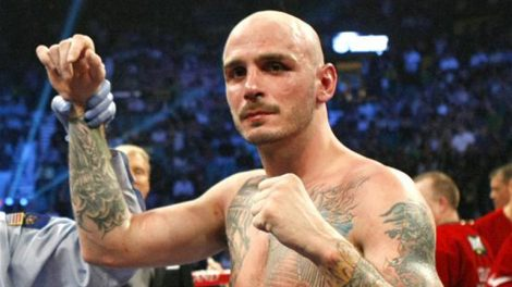 Kelly Pavlik vs Jermain Taylor