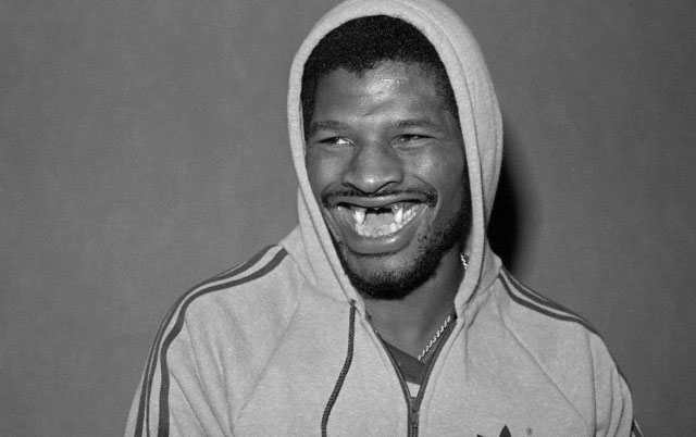leon spinks quotstarting to recoverquot following emergency