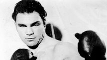 Max Schmeling German heavyweights