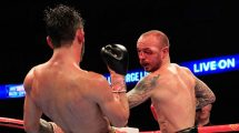 Kevin Mitchell-Jorge Linares