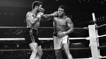 Muhammad Ali vs Leon Spinks