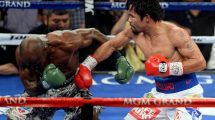 Manny Pacquiao vs Timothy Bradley 3