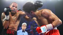 Rob Brant joins Top Rank