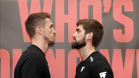 Callum Smith-Rocky Fielding