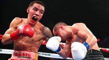 Oscar Valdez vs Scott Quigg