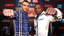 Vasyl Lomachenko vs Guillermo Rigondeaux fight time