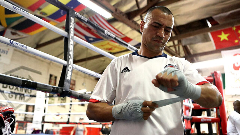 Andre Ward opponent