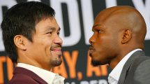 Where to watch Manny Pacquiao