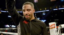 andre ward fighter of the decade