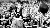 benny lynch
