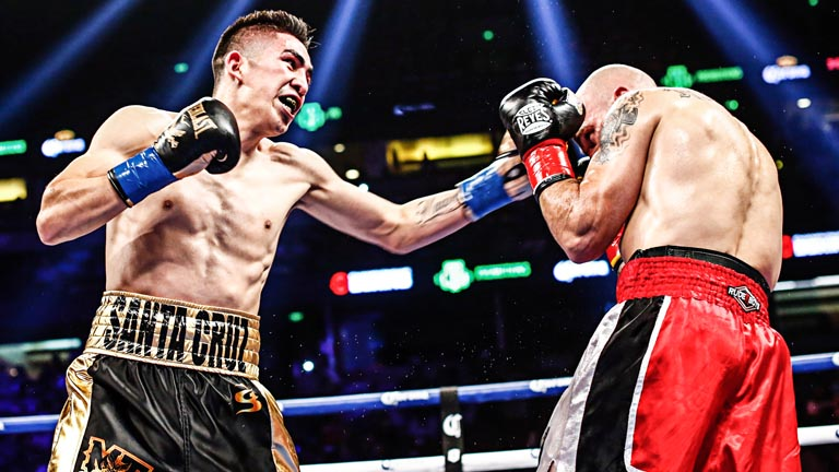 leo santa cruz super-featherweight