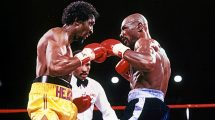 marvin hagler rematches article