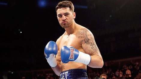 Nathan Cleverly vs Juergen Braehmer