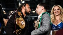Keith Thurman vs Danny Garcia