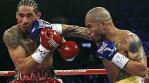 Miguel Cotto vs Antonio Margarito