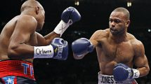 Roy Jones Felix Trinidad
