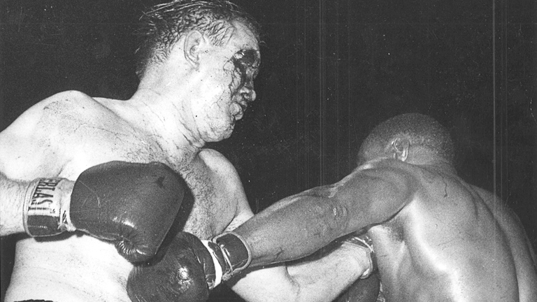 On This Day: Sonny Liston cut up Chuck Wepner in his last fight ...