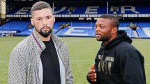 tony bellew vs ilunga makabu fight time