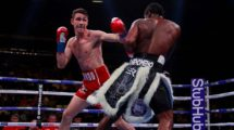 Callum Smith on Joshua vs Ruiz show