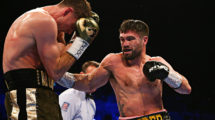 Callum Smith vs John Ryder