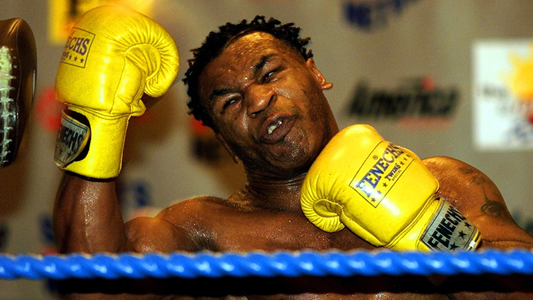Mike Tyson - His 10 craziest moments - Boxing News Online