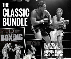 The Classic Bundle | Boxing News Shop