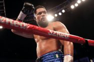 Daniel Dubous vs Joe Joyce