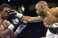 boxing Roy Jones