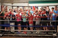 Emeralds boxing club