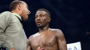 Pernell Whitaker boxers