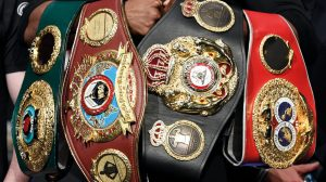 world titles