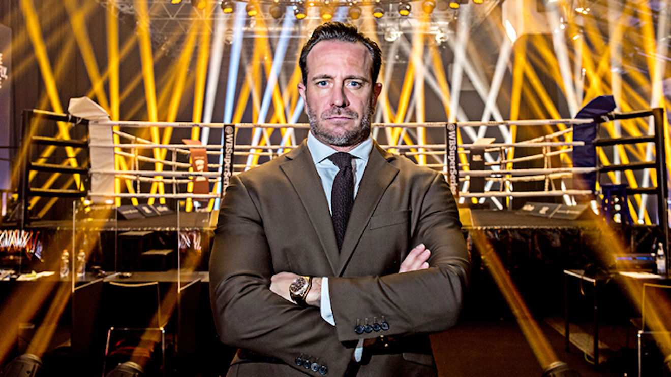 Kalle Sauerland calls for the fans to decide which fighters enter WBSS Season III – Boxing News