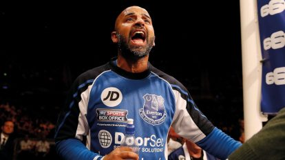 Dave Coldwell