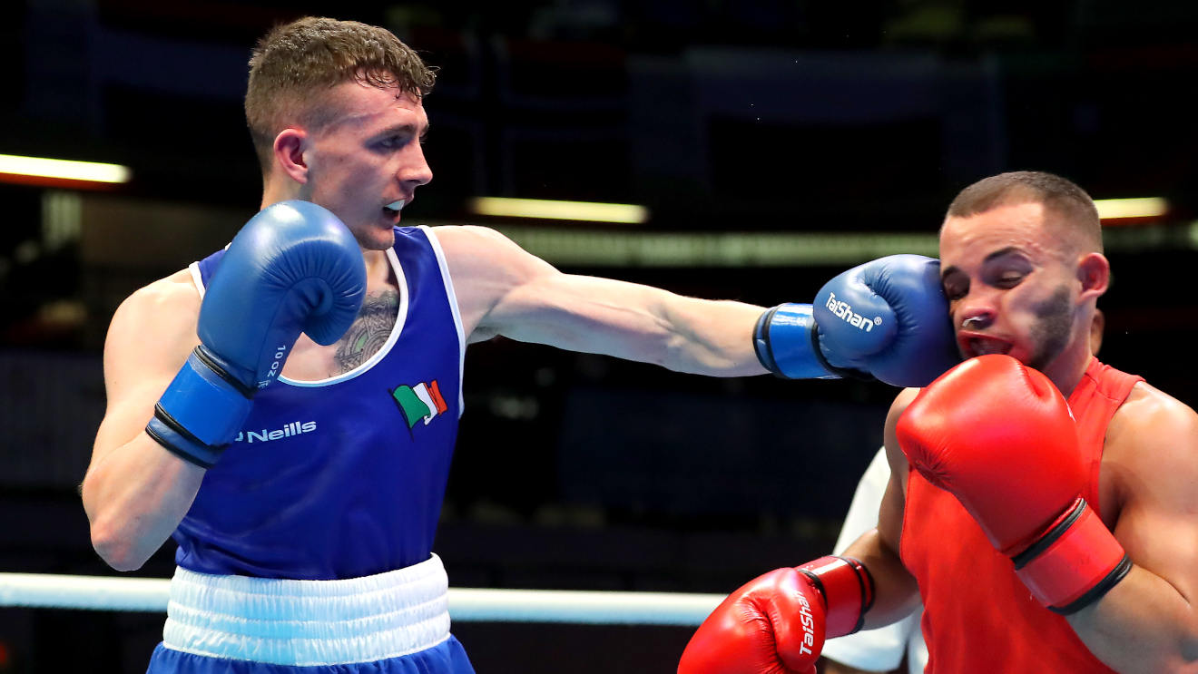 Date set for European Olympic qualification event – Boxing News