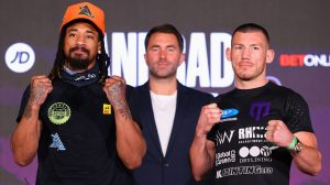 Demetrius Andrade vs Liam Williams