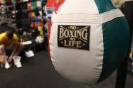 boxing clubs